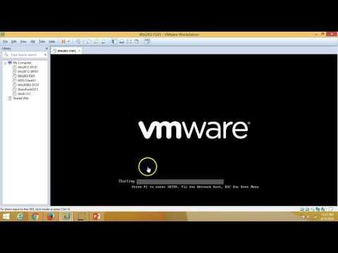How to Run SysPrep Tool on Windows Server 2003