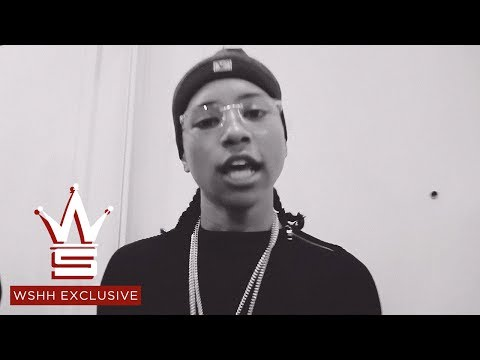 "Pressa ""No Stomach"" (WSHH Exclusive - Official Music Video)"