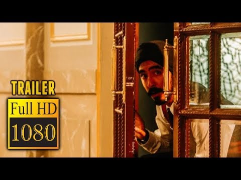 🎥 HOTEL MUMBAI (2018) | Full Movie Trailer | Full HD | 1080p