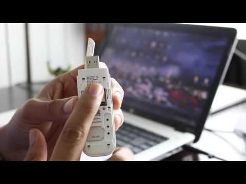 Unboxing: Wingle Huawei E8372 - Modem USB 4G LTE Wifi - Español Peru