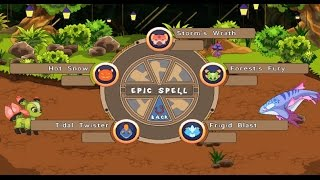 Prodigy Math Game - Epic Attack