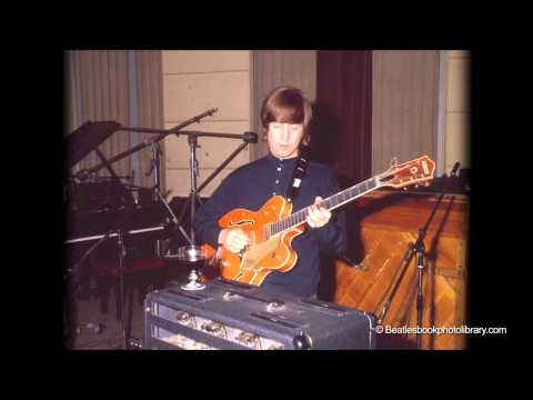TracksAuction.com John Lennon Gretsch Guitar