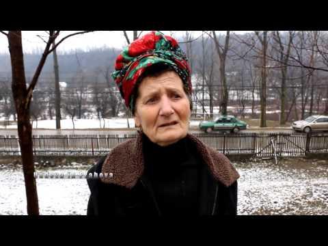 Emisiunea Undeva în Prahova – comuna Cerașu – 1 februarie 2015