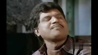 Nice Comedy Scene From Themmangu Pattukaran
