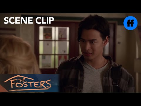 The Fosters 2.03 (Clip 'Left Out')