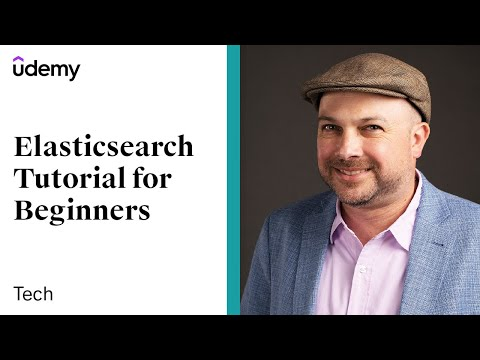 Elasticsearch Tutorial for Beginners | Learn the Elastic Stack Architecture | Frank Kane