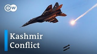 Khmer Travel - India launches air strikes on Pakistan at Kashm