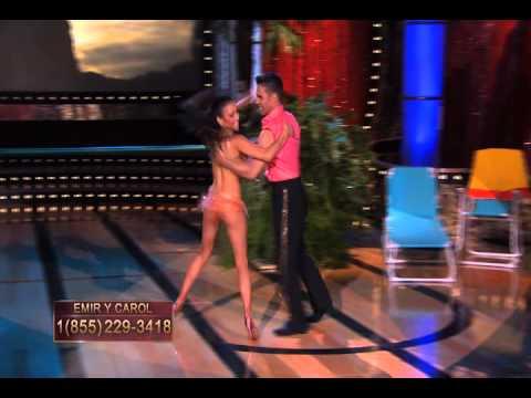 Baile de Emir Pabon, Semana 5 - Thumbnail