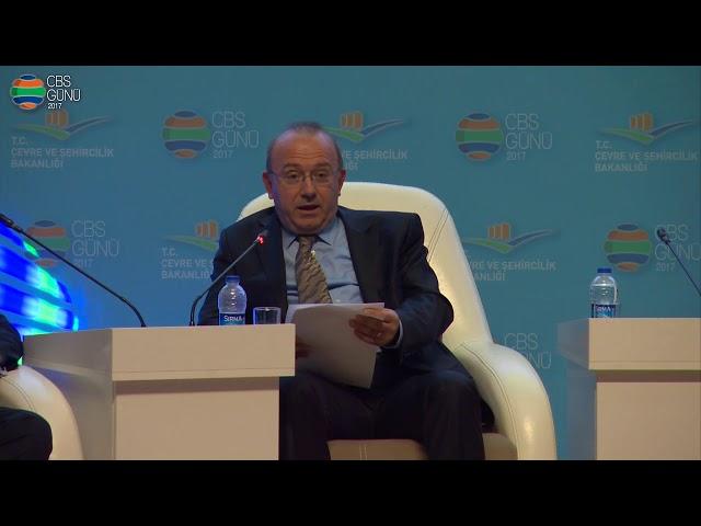 2. Panel Dr. Halil Yeşilçimen (01 Aralık 2017)