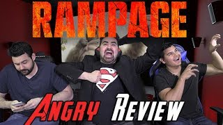 Video Rampage Angry Movie Review MP3, 3GP, MP4, WEBM, AVI, FLV Desember 2018