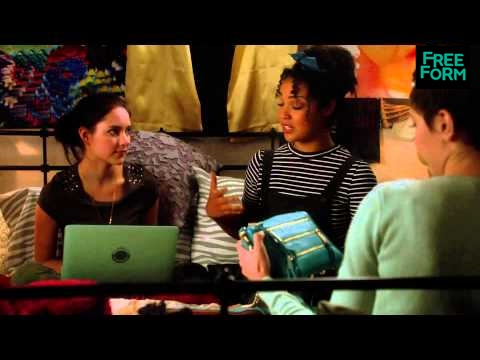Chasing Life 1.17 (Clip 3)
