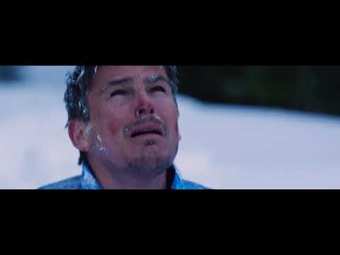 6 Below: Miracle on the Mountain - Trailer