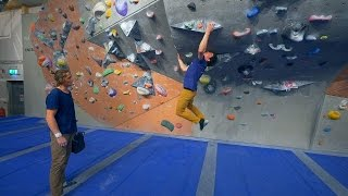 Sunday Session With Adin And Emil - Episode 2 by Eric Karlsson Bouldering