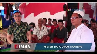 Download Video Misteri Baru Dimas Kanjeng - AIMAN EPS 88 Bagian 2 MP3 3GP MP4