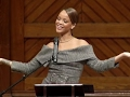 Rihanna makes it to Harvard