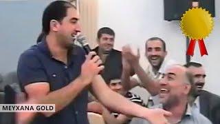 Gəl Bir Dənə Pres Gostərim Sənə (Rəşad, Orxan, Pərviz, Elşən, Vüqar, Ələkbər, Balaəli) Meyxana