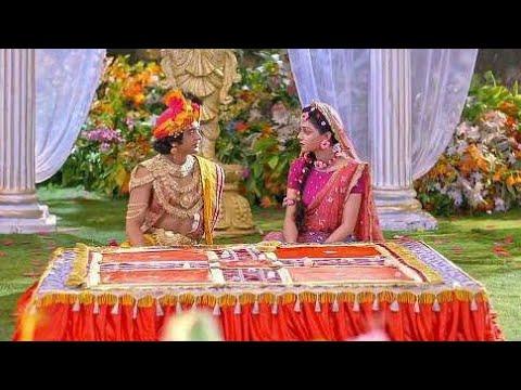 Radhe Krishna Anmol Vachan Full Episode - 2   Bhagwat Geeta    Mahabharat