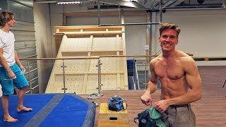 My Last GREAT SESSION Before The INJURIES by Eric Karlsson Bouldering