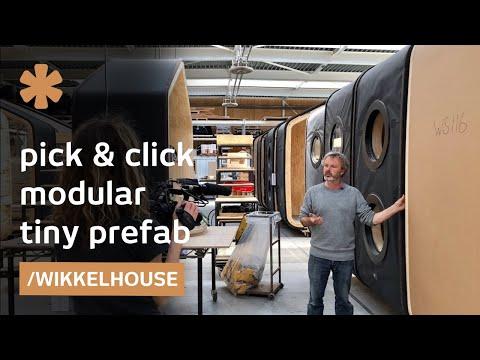 Wat is Wikkelhouse?