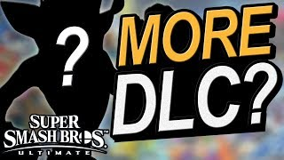 There May Be MORE Smash Ultimate DLC Coming