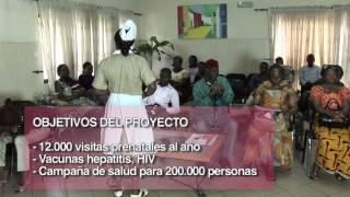 Video: 4 proyectos con motivo de la beatificación de Mons. del Portillo