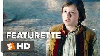 Nonton The Bfg Featurette   Brave Sophie  2016    Ruby Barnhill Movie Film Subtitle Indonesia Streaming Movie Download