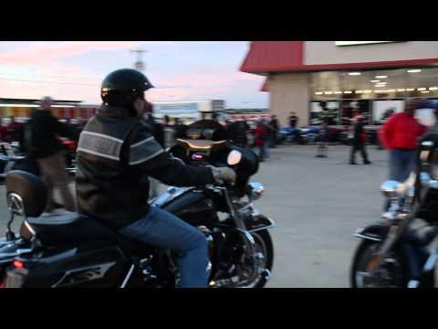 My Town - Killeen Power Sports Bike Night