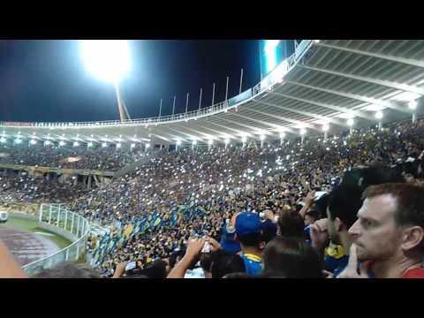 HINCHADA HAY UNA SOLA HINCHADA LA DE #BOCA LAS DEMAS SON DE LAS BOLAS - La 12 - Boca Juniors
