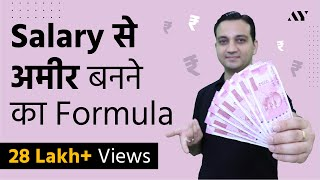 Financial Planning for Beginners - 50-30-20 Rule of Money
