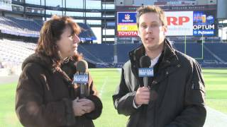 Guregian & Howe look at 3 keys to a Pats victory over Broncos.