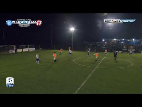 Napoli-Foggia 4-3