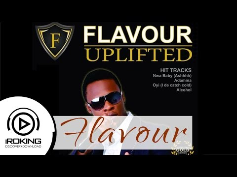 Flavour - Chinedum