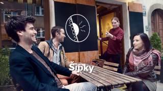 Video Kapela Kupodivu – Šipky