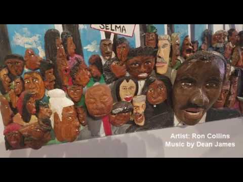 RockStar Gallery – Guest Artist Ron Collins