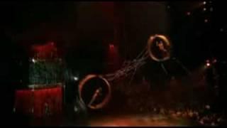 Video Cirque du Soleil - Kooza (Wheel of death) MP3, 3GP, MP4, WEBM, AVI, FLV Juli 2018