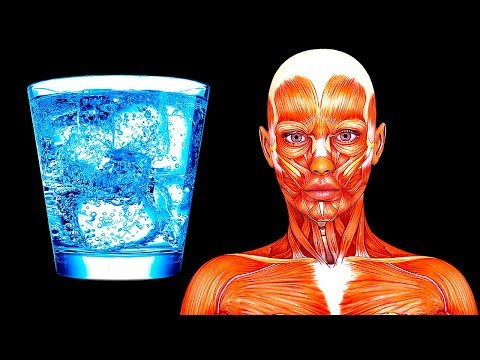 I Drank Only Water For 20 Days, See What Happened To My Body