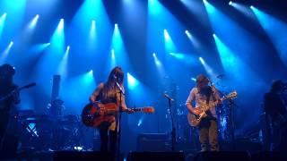 Angus & Julia Stone - A Heartbreak (Concert Live - Full HD) @ Nuits de Fourvière, Lyon - France 2014