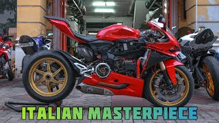 Video Maharkarya Bologna Untuk Borneo: Ducati Panigale 1199 MP3, 3GP, MP4, WEBM, AVI, FLV November 2018