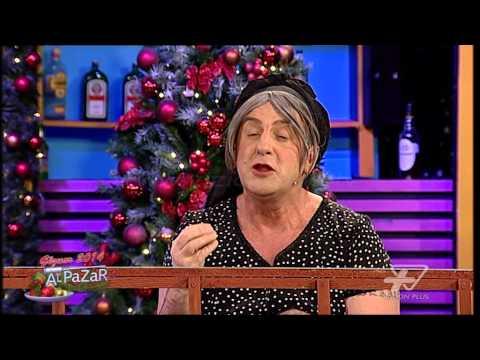 Gjyqi - Al Pazar 1 Janar 2014 - Show Humor - Vizion Plus