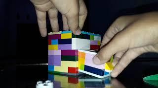 Video LEGO Combination Safe MP3, 3GP, MP4, WEBM, AVI, FLV Mei 2019