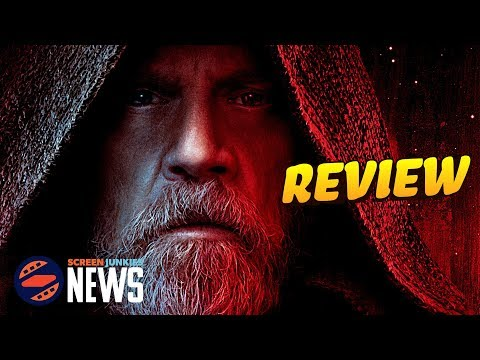 Star Wars: The Last Jedi - Review! (No Spoilers!)