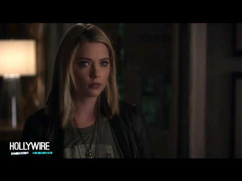 pretty - 'Pretty Little Liars' Episode 5x07 Recap! (POWER RANKINGS) Subscribe to Hollywire | http://bit.ly/Sub2HotMinute Send Chelsea a Tweet! | http://bit.ly/TweetChelsea Follow Hollywire! | http://bit.ly/...