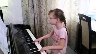 Макс Корж. Не выдумывай (cover). Виктория Викторовна 6 лет.