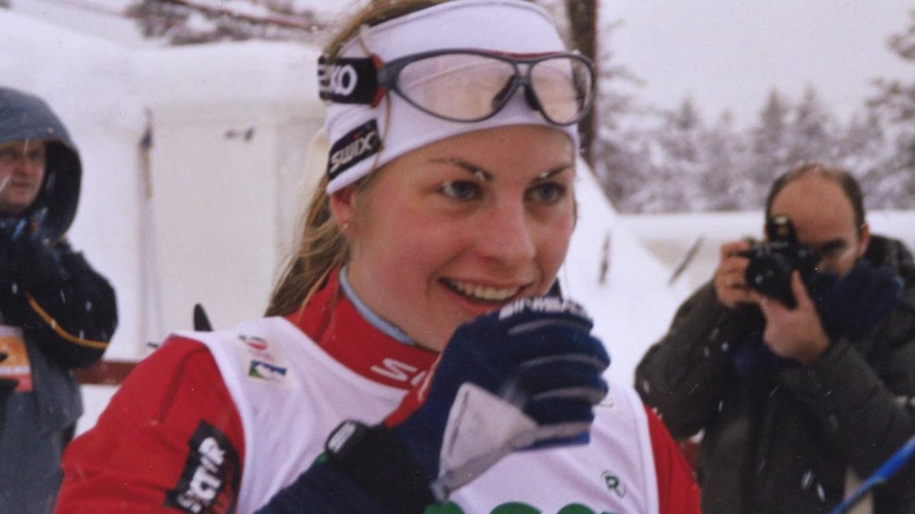 Byttehelgen - Astrid Jacobsen