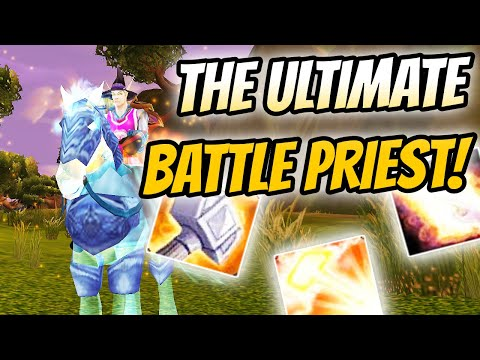 A NEW CASTER DPS BUILD! - WoW with Random Abilities - Project Ascension OUTLAW Season 6 - Ep. 7