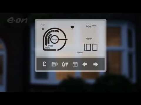 Smart Energy Display