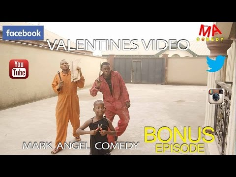 Valentine Love [by Mark Angel Comedy]
