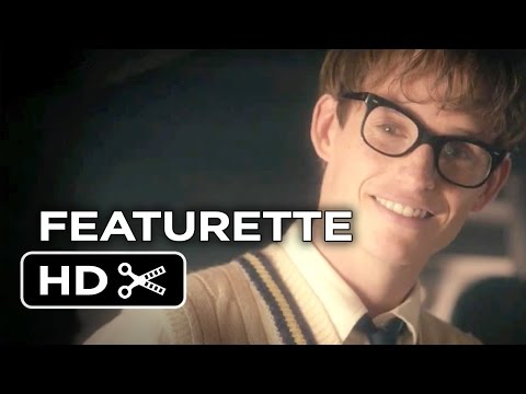 The Theory Of Everything Featurette - What Is The Theory Of Everything? (2014) - Movie HD
