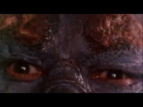 The Butcher of Binbrook aka Necrophagus (1971) - Trailer