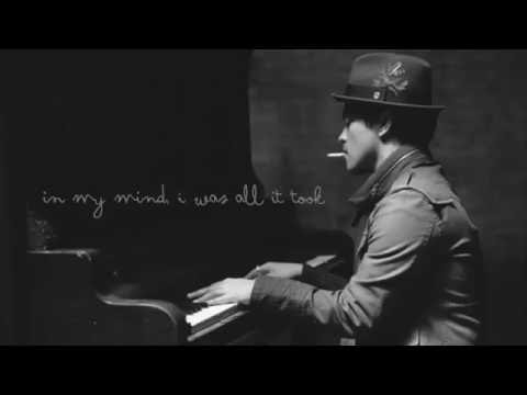 Bruno Mars - Who is? (best lyrics)